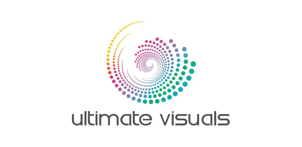 Ultimate Visuals Logo