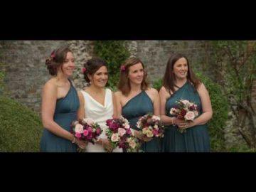 Vicky & Matthews Wedding